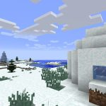 Minecraft Igloo Seed PC Mac