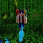 Minecraft 1.12 Snapshot Features