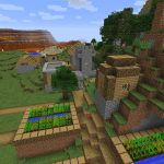 Blacksmith Village on Mesa's Edge