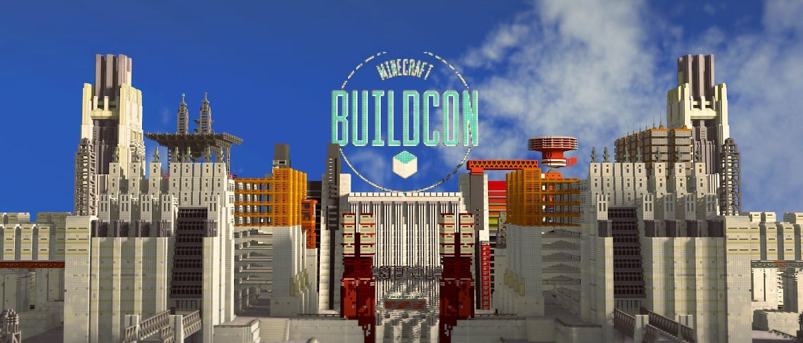 Minecraft Buildcon 2017