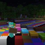 Minecraft 17w16b 1.12