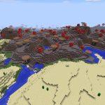 Mushroom Island Seed Minecraft