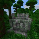 Jungle Temple Minecraft Seed
