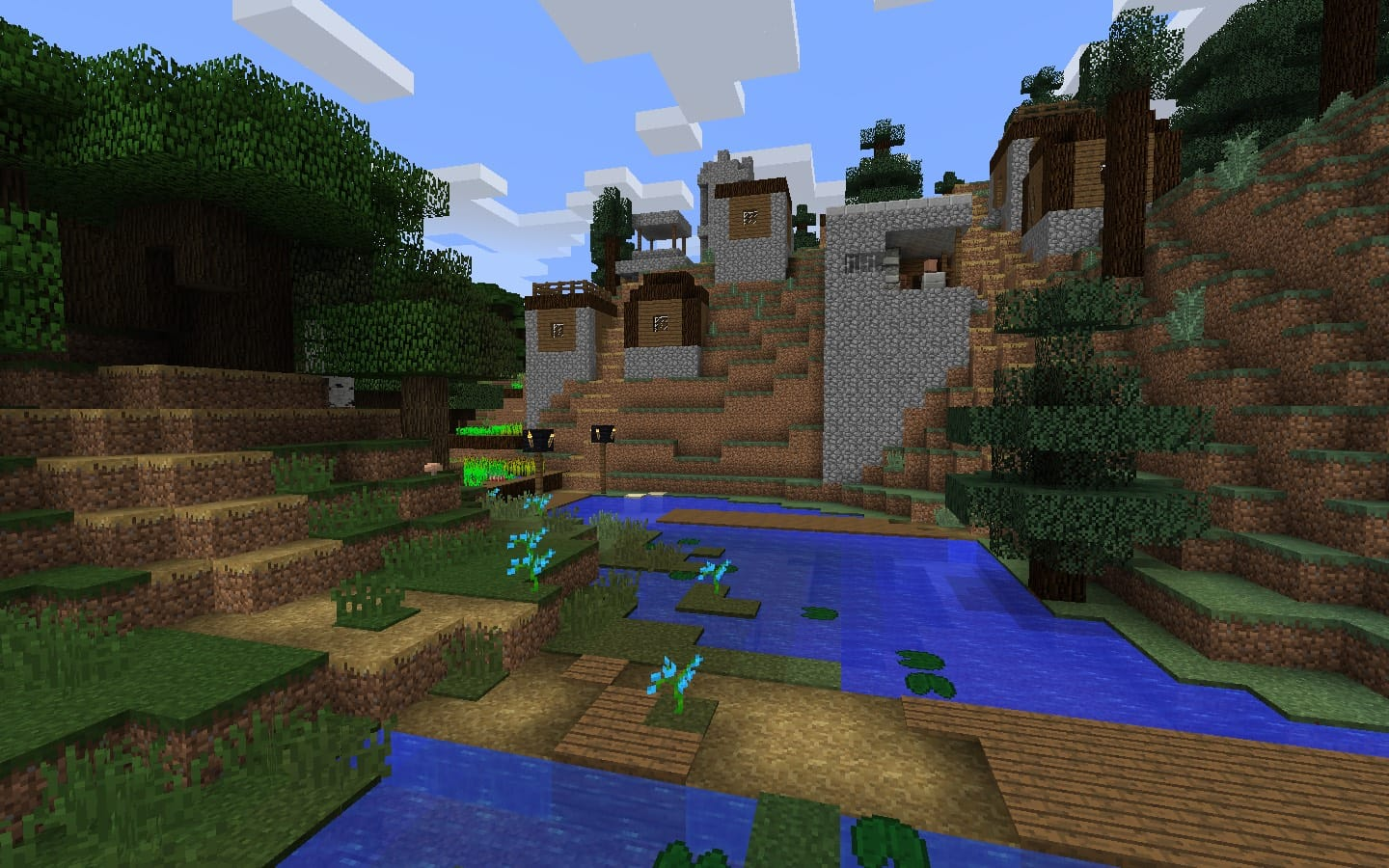 how to set spawn point for minecraft realm 1.12.2