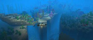 Minecraft Java Edition Update Aquatic