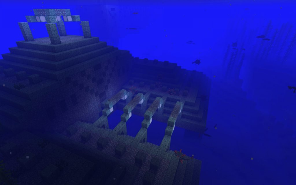 Ocean Monument