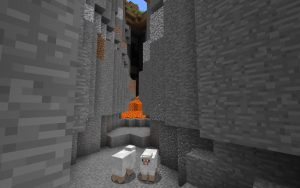 Minecraft Ravine Seed - Java Edition