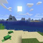 Shipwreck Iceberg Seed