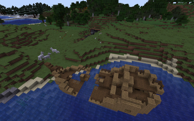 Minecraft Ravine Seeds Minecraft Seed Hq