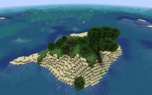 Coral Reef Seed - Minecraft 1.13 Java Seed