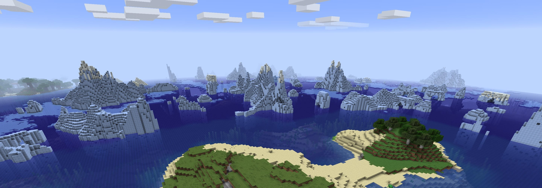 Minecraft 1.13.1 Update Pre-Release 1