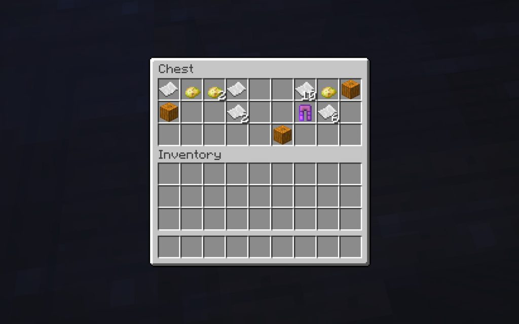Shipwreck Loot Chest