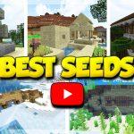 Top 5 Best Minecraft 1.13.1 Seeds - 2018