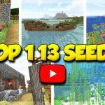 Top 5 Best Minecraft Village Seeds for 1.13