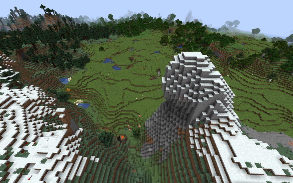 Seed Biomes