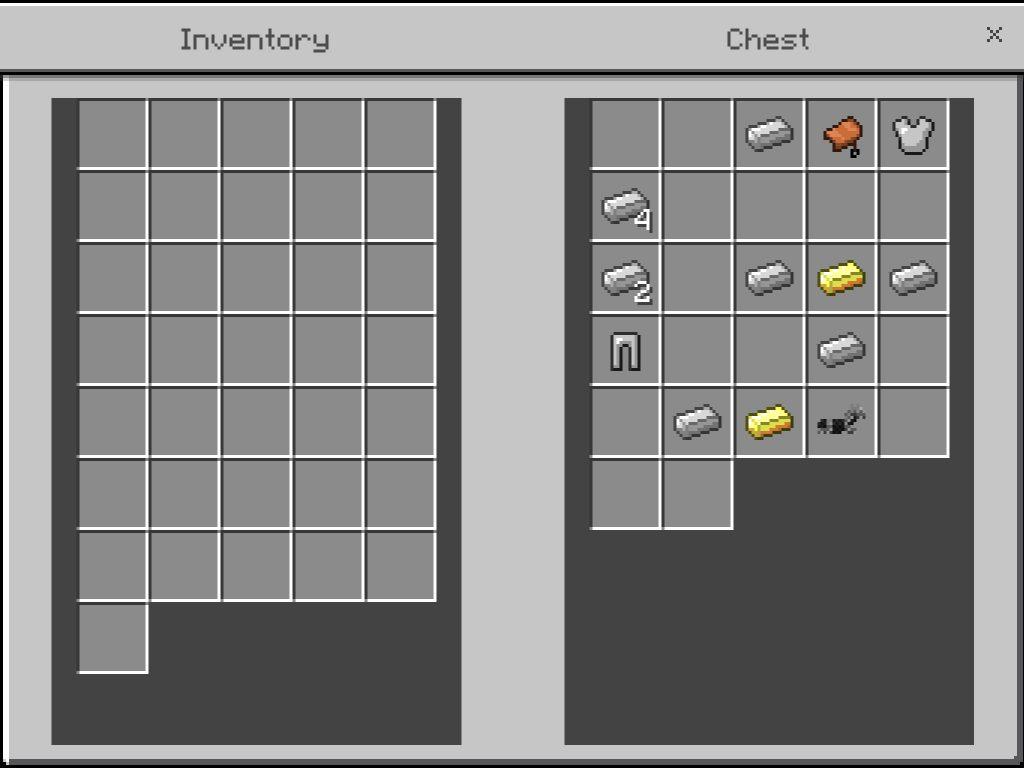 Blacksmith Chest 2