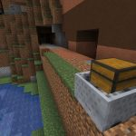 Chest Loot Seed: Minecart with Chest x11 by Spawn!