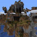 Evil Shattered Savanna Seed (Java Edition)
