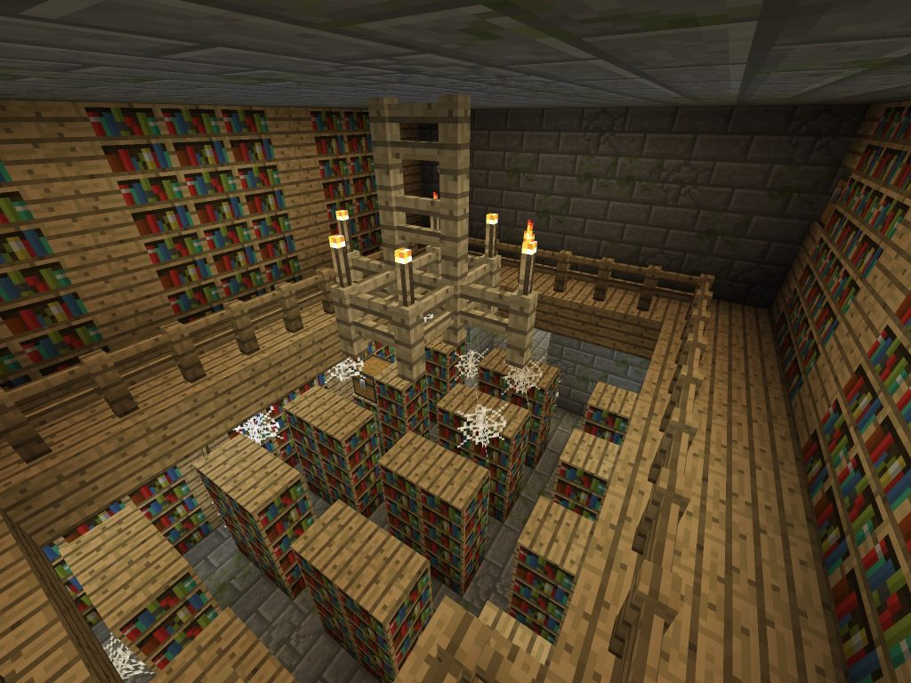minecraft finding strongholds