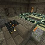 Stronghold Seed for Minecraft PE/Bedrock