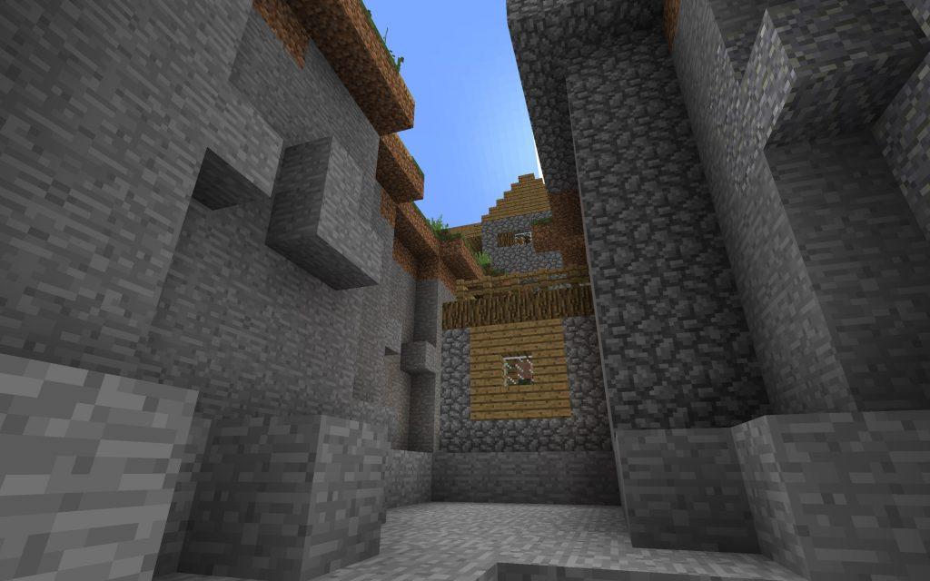 Underground Villagers
