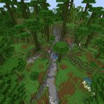 PE/Bedrock Bamboo Forest Seed [1.11+]