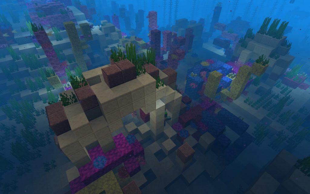 Ocean Ruin