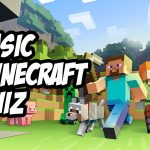 Basic Minecraft Quiz (Pretty Easy)