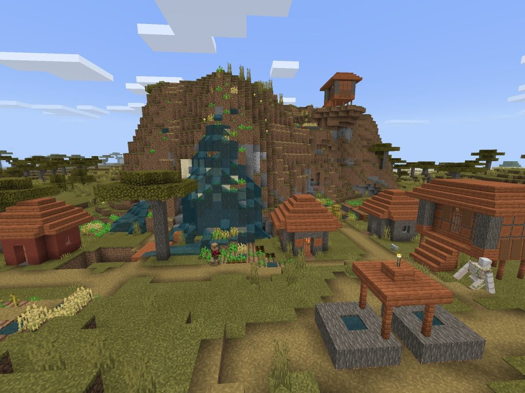 Village Bell